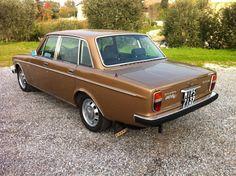 1972 Volvo 164E