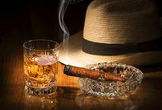 #Men's Thursday: 5 'cigar bars' que tienes que visitar en la CDMX