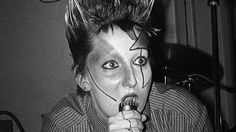 photographer derek ridgers talks punk then and now - i-D