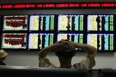 COR-Les Bourses chinoises terminent 2012 à un plus haut de 6 mois - http://www.andlil.com/cor-les-bourses-chinoises-terminent-2012-a-un-plus-haut-de-6-mois-66566.html