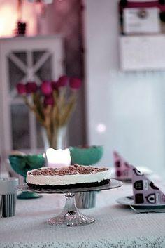 Fint recept på Tårta! Cake, Kitchen, Desserts, Food, Pie Cake, Cooking, Meal, Cakes, Deserts