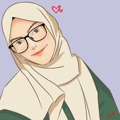 101+ Gambar Anime Islami Keren HD