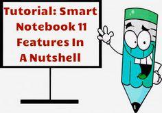 |Smart Notebook 11 Tutorial | Smart Notebook 11 New Features | Readyteacher.com