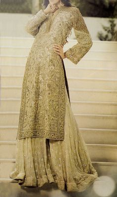 Special Party Wear for Attractive Look Pakistani Couture, Pakistani Wedding Dresses, Pakistani Outfits, Indian Dresses, Indian Outfits, Wedding Sherwani, Red Lehenga, Anarkali, Patiala Salwar