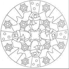 anasınıfı kış mevsimi mandalası boyama (1)