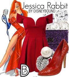jessic rabbit