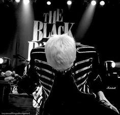 The Black Parade...