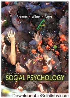Instant download and all chapters test bank social psychology 8th test bank for social psychology edition elliot aronson timothy d wilson robin m akert solutions manual and test bank for textbooks fandeluxe Gallery
