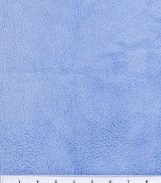 Light Blue Ultra Snuggle Fabric