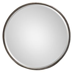 http://mintwoodhome.com/collections/fresh-picks/products/nova-round-metal-mirror