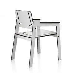 eu.Fab.com | Jig Chair White