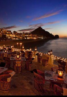 Capella Pedregal, Cabo San Lucas ,Mexico: [ MexicanConnexionForTile.com ] #Travel #Talavera #Handmade
