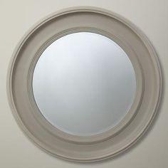 Buy Brissi New England Mirror, Dia.78cm | John Lewis