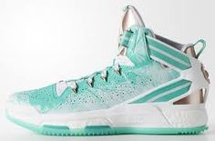check out e0d97 82dca Adidas D Rose 6 Christmas Adidas Sneakers, Basketball Sneakers, Shoes  Sneakers, Nike Shoes