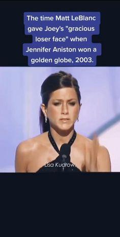 Jennifer aniston won award