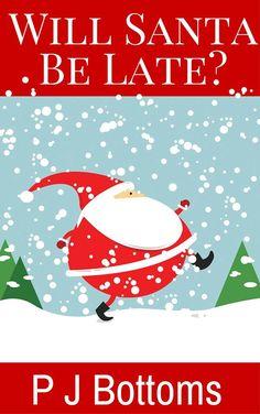 Will Santa Be Late?