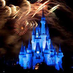 Brides: Walt Disney World Honeymoon Hotspots