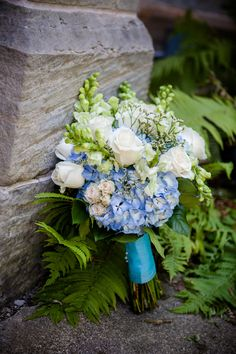 Mia + Shawn's DIY Country Shabby Chic Wedding at The Granville Inn