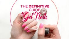 On this article we go in depth covering the most common questions regarding gel nails and if they are a good choice for your next manicure. Gel Manicure Nails, Nail Polish, Perfect Image, Perfect Photo, Love Photos, Cool Pictures, Gel Nail Colors, Natural Nails, Ultra Violet