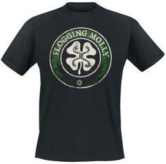 EMP, 19,99 €  Flogging Molly Shirt