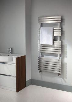 Oltre 1000 idee su scaldasalviette su pinterest for Chauffe serviettes salle de bain