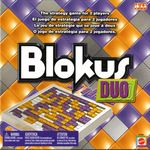 Blokus Duo | Board Game | BoardGameGeek