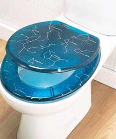 dark green toilet seat.  Clear Blue Bubbles 2 Piece Toilet Seat Beach Pinterest