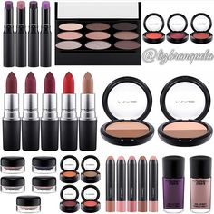 Mac's Macnificent Me collection