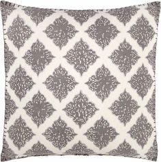 Armor Decorative Pillow