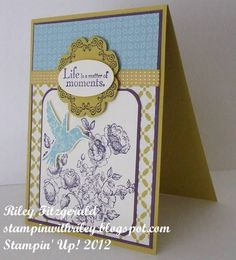 Daydream Elegance by dancerriley - Cards and Paper Crafts at Splitcoaststampers