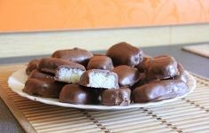 CANDY Bounty #recipes #cooking #food #candy #bounty