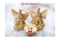 Hyvää Joulua! Toivottaa Coriosi Oy. Coriosi on suomalainen viestintätoimisto. Joulutervehdyksen valokuvan on ottanut Coriosi.