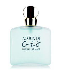 Acqua Gioia Giorgio Armani Para Mujer Perfume Di 1.7 OZ 85