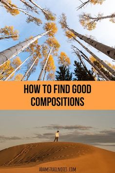 Have you ever taken a photo and thought something was just missing? Why didn't it look like the awesome landscape images you saw online? You might be missing composition, which is crucial for capturing jaw-dropping photos. In this article, I explain the 6 best and most popular compositions to try out next time you're shooting.