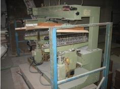Looking for affordable used woodworking machinery? Check out our best deal & save MONEY! http://www.coastmachinery.com