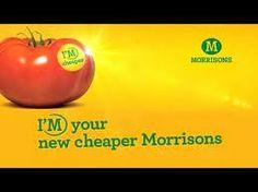 Maries Special Little Boy: Morrisons Mum Challenge
