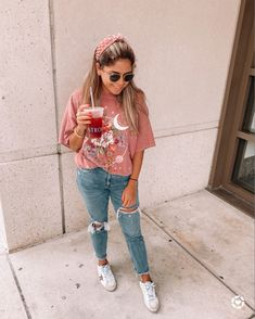 Best Mom, Casual Looks, Casual Outfits, Shopping, Casual Clothes, Casual Styles