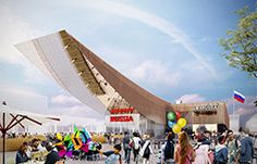 Federazione Russa   Expo Milano 2015