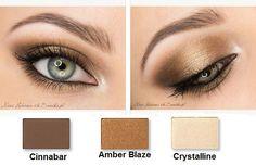 crema - beige & bronce - marron