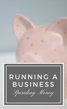 When to Spend Money on Your Business