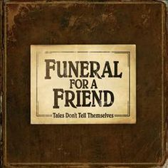 Listening to Funeral for a Friend - Walk Away on Torch Music. Now available in the Google Play store for free.