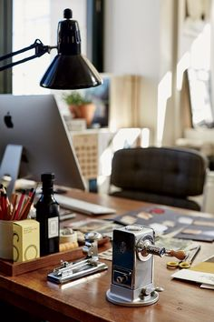 Give Your Office a Raise: 3 Spaces We Envy Photos | GQ