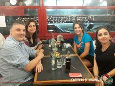 Así comenzamos la última semana del año en Lo de Carlitos Castelar / Ituzaingo!!! Lunes por la noche