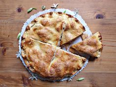Apple pie {Piropo} - Hierbas y especias Apple Pie, Pizza, Cheese, Food, Spices And Herbs, Sweet Recipes, You Lost Me, Lost, Meal