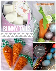 Quick and Easy Tips for doing Easter on a Budget