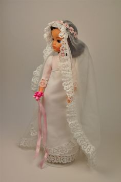 Welcome to our Sindy museum, our online reference site for Pedigree Sindy doll outfits 1963 to 1970s Dolls, Old Dolls, Vintage Barbie, Vintage Dolls, All American Doll, Barbie Wedding, Sindy Doll, Bride Dolls, Retro Toys