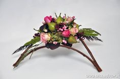 Deco Floral, Arte Floral, Floral Design, Summer Flower Arrangements, Floral Arrangements, Diy Flowers, Flower Decorations, Centre Pieces, Ikebana