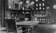 The Dining Room (Nickerson period, c. 1883)