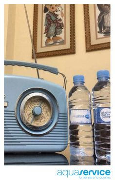 ¡Nos encanta! Vicent nos ha enviado esta foto para presumir de su regalo Aquaservice del día del padre. ¡Enhorabuena!