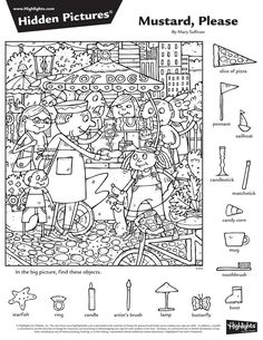 "See more ideas about Hidden pictures, Hidden picture puzzles and Picture . ""Attic Dress-up"" A Printable Hidden Pictures Puzzle Hidden Picture Games, Hidden . And Crayons Kindergarten Pictures 79 Glamorous Highlights Printables Pdf . Hidden Picture Games, Hidden Picture Puzzles, Hidden Object Puzzles, Hidden Objects, Hidden Images, Hidden Photos, Library Activities, Kindergarten Activities, Kindergarten Pictures"